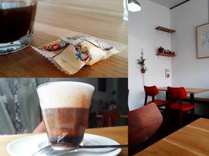 à Angers : découverte d'un lieu où déguster... un bon café !