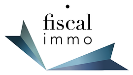 logotype fiscal immo