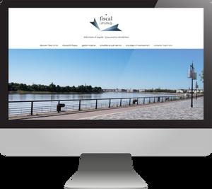 le site internet : un écrin digital