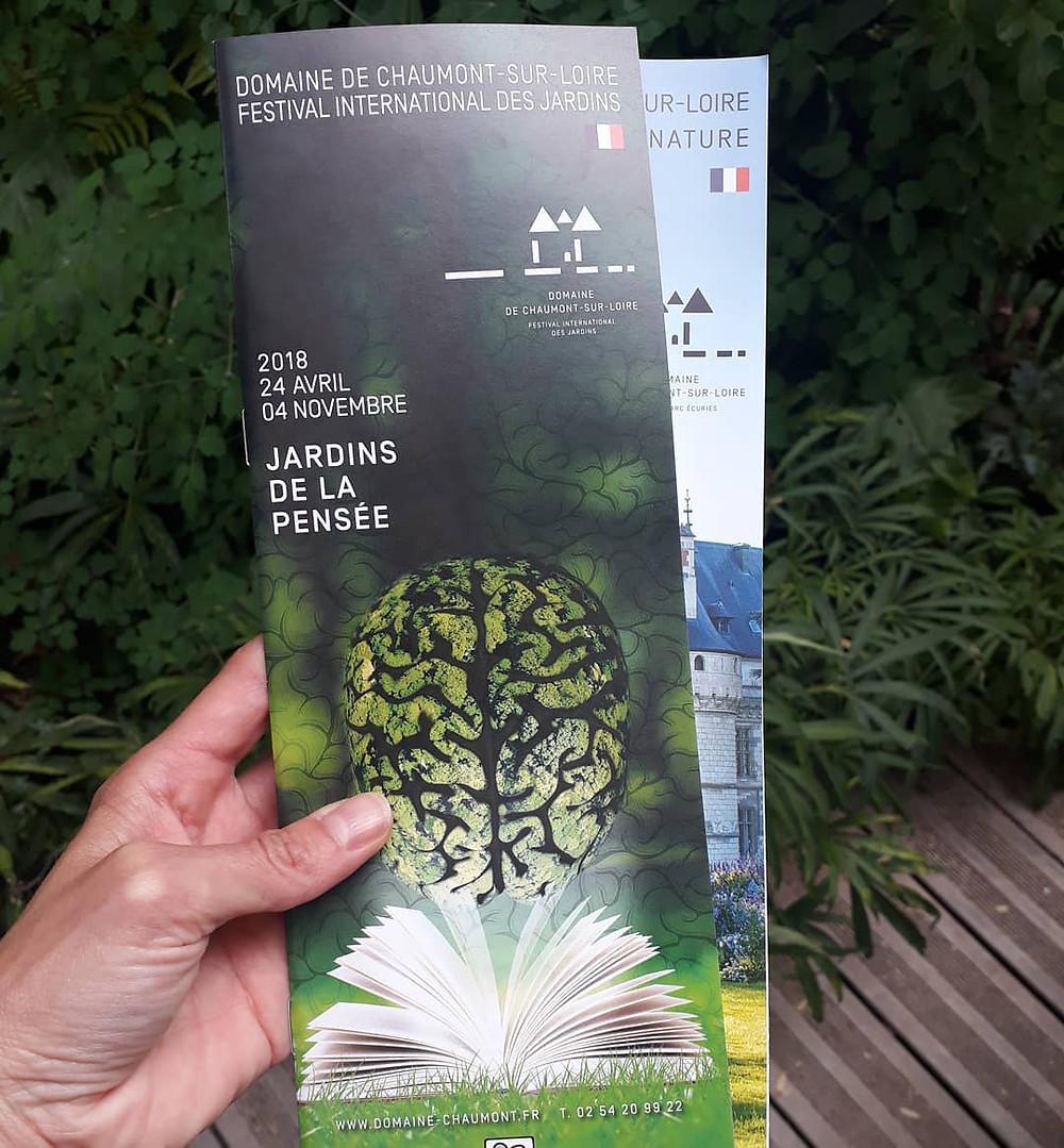 Festival international des Jardins 2017, Chaumont/Loire | photographie hortense rossignol graphisme, Angers