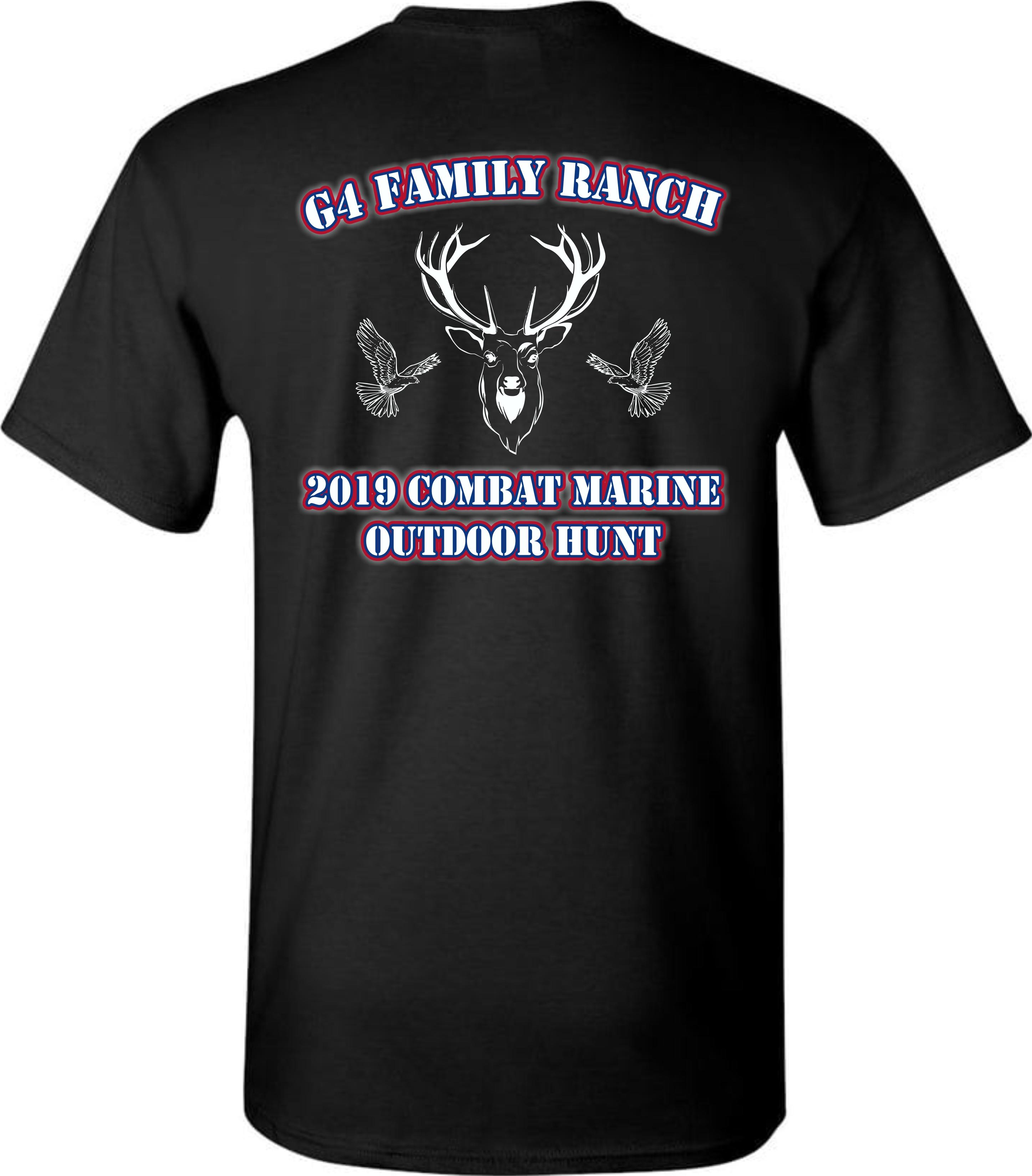 G4 Family Ranch Back art proof