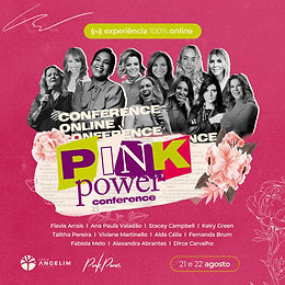 PinkPower Conference