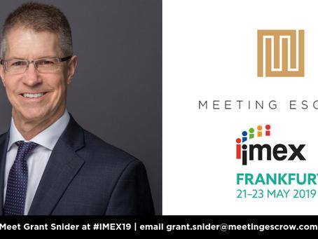 Meet Grant Snider at IMEX Frankfurt
