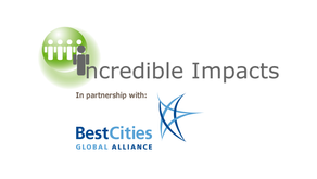ICCA and BestCities announce 2019 winners of Incredible Impacts Grants