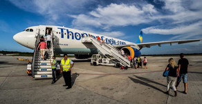 Fallout from Thomas Cook's demise