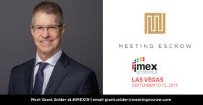 Meet Grant Snider at IMEX America