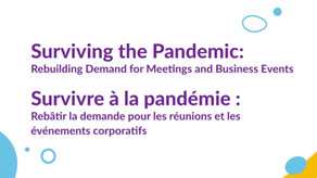 Next Steps: Rebuilding Demand for Business Events