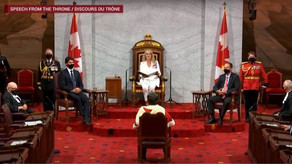 Throne Speech promises relief for hard-hit tourism and travel industry