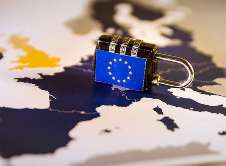 GDPR After One Year: How Far Have We Come, What's Next?