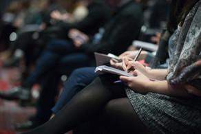MEET AGAIN: Stories That Mean Business