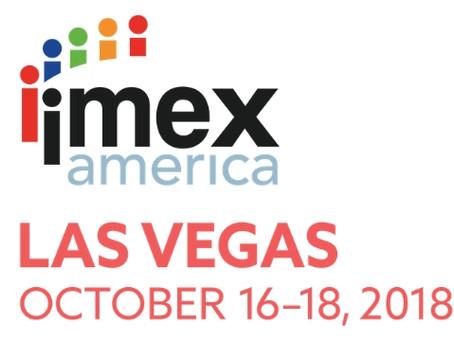 IMEX America 2018 Recap