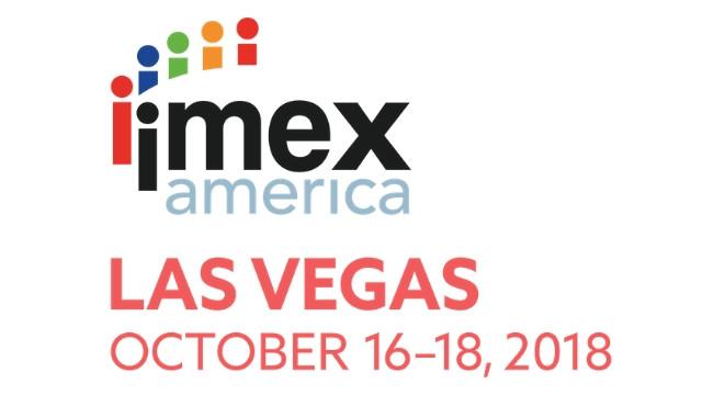 IMEX America 2018 Meeting Escrow