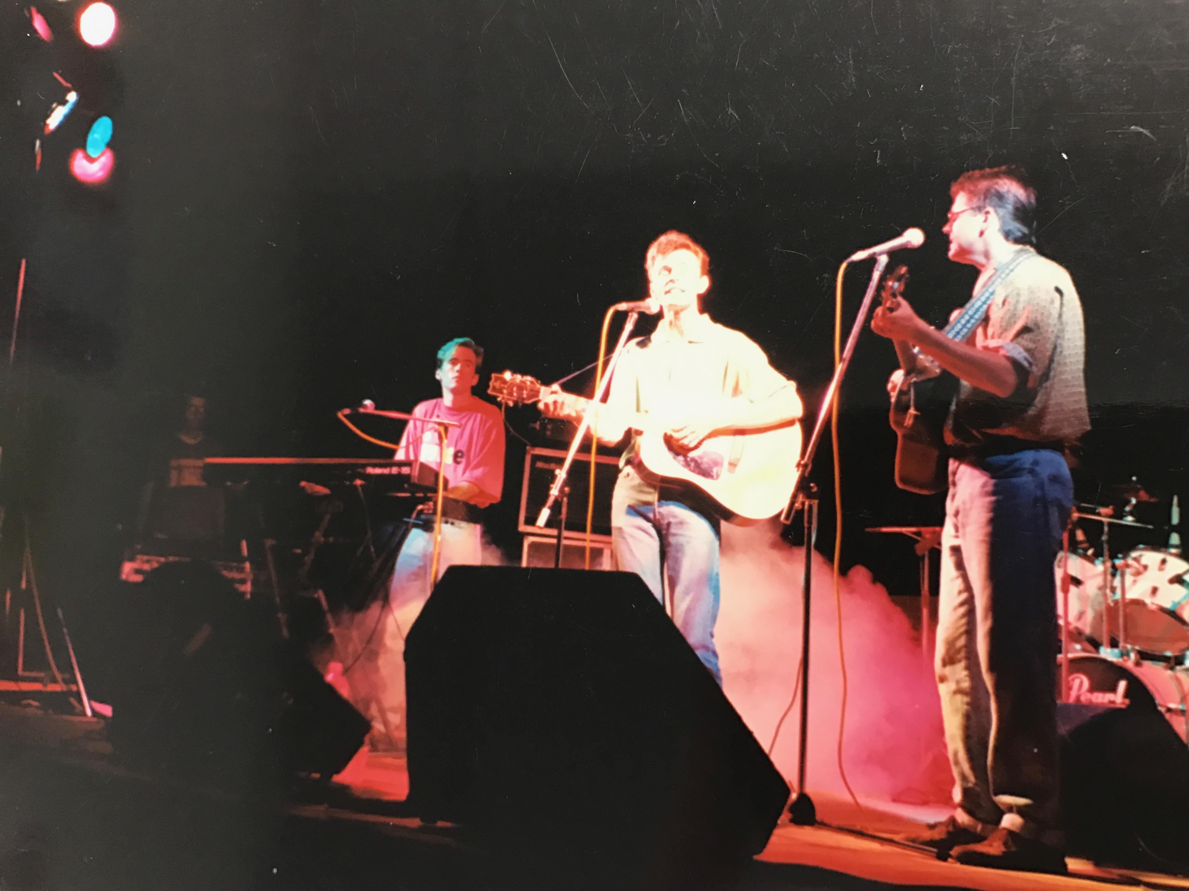 factorONE Band