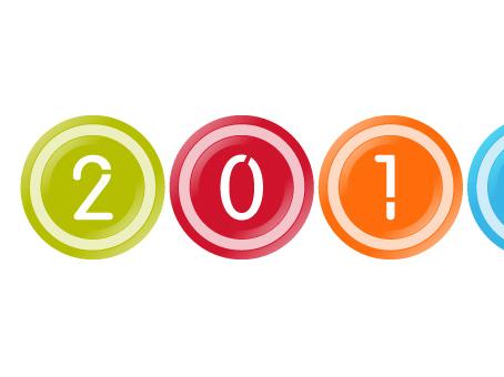 2018 Update - The Year Ahead