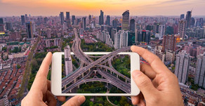 2020 Global Travel Trends