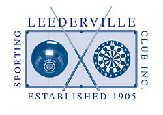 leederville Sporting Club with Type logo