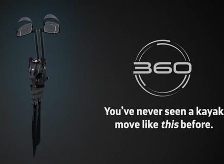 BIG NEWS ミラージュドライブ360