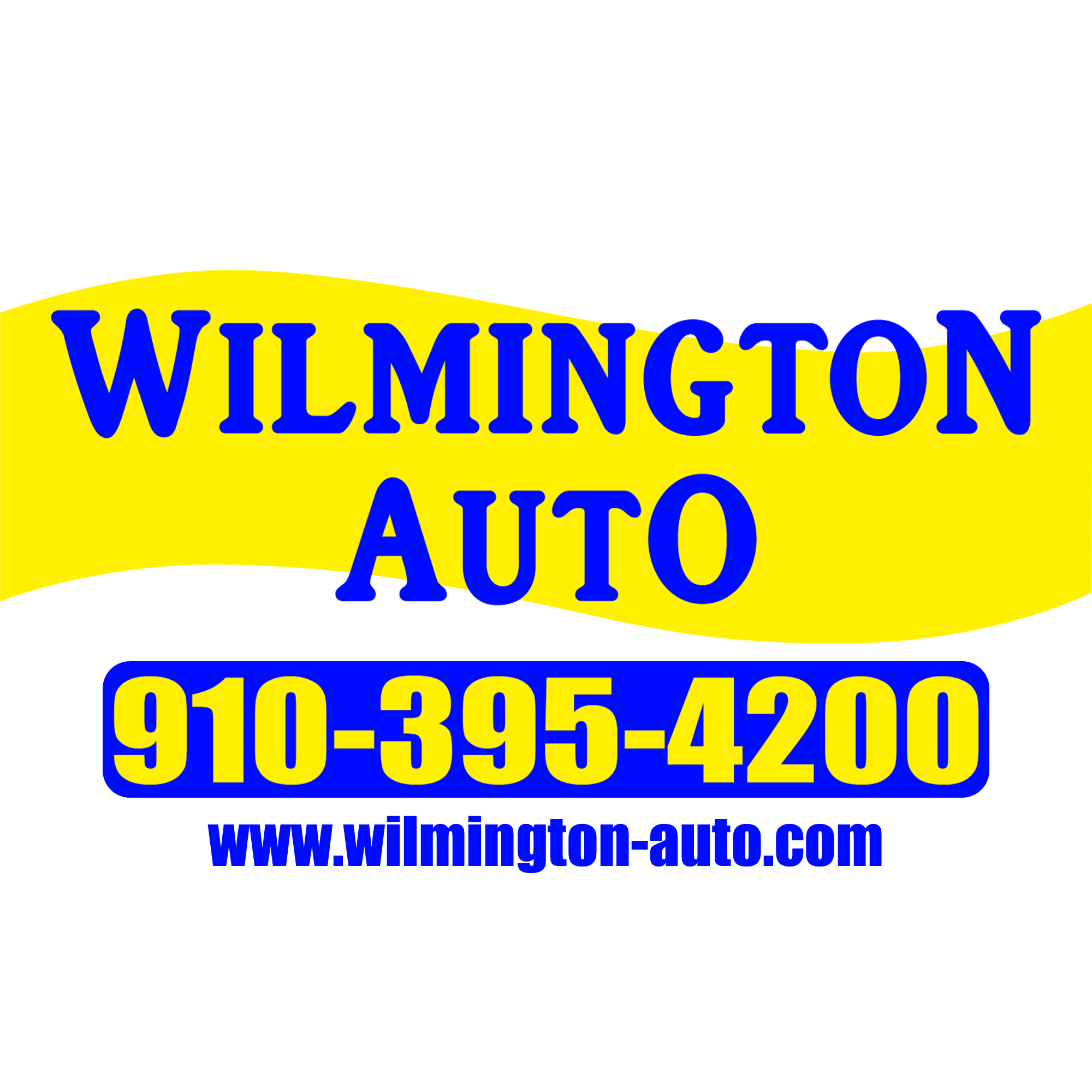 Wilmington Auto LLC