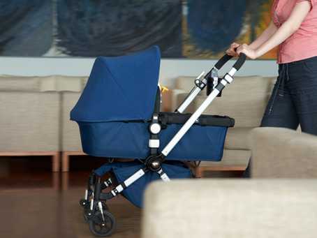 Important Information: CHOICE Pram Testing