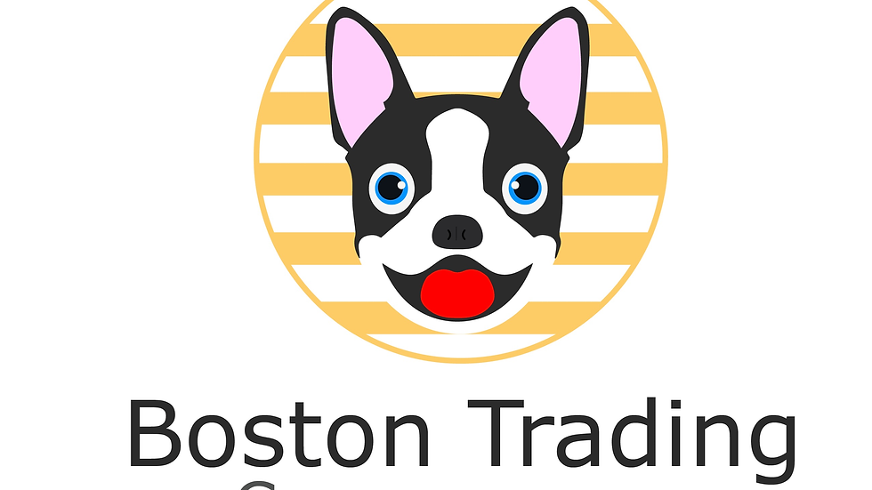 Shares in Boston Trading Co.