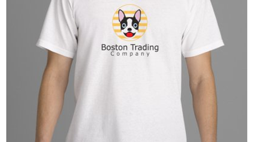 Boston Trading Co t-shirt