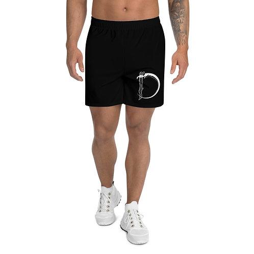 DMD Scythe Men's Athletic Long Shorts