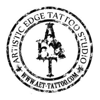 DUSTY PIRATE x AET Tattoo