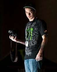 PHOTOGRAPHY FOR MONSTER ENERGY