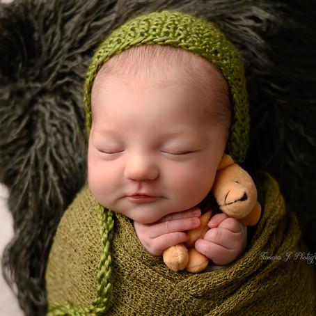 Baby Thomas