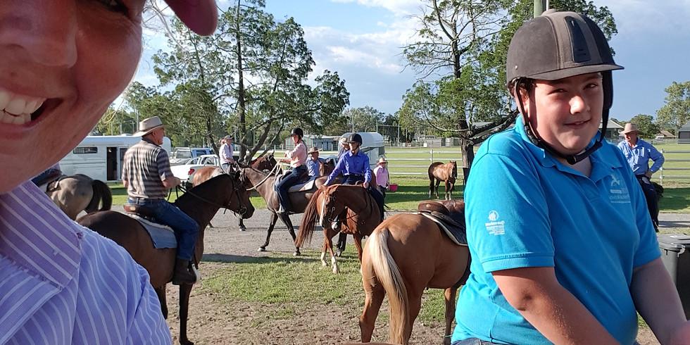 Horse Kids Club Fun Day- Sun 22 July