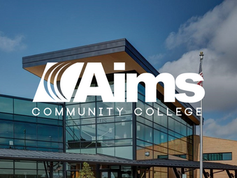 Aims Community College Partners With TalkCampus as a Continuum of Their Current Support Services.