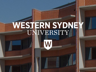 Western Sydney University launches TalkCampus! Round-the-clock mental health support for students.