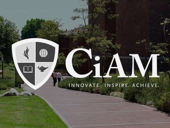 CiAM launches peer-to-peer support network TalkCampus to support their MBA students.