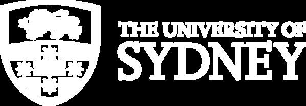 university of sydney white logo.png