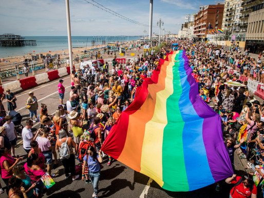 Exploring the meaning of Pride