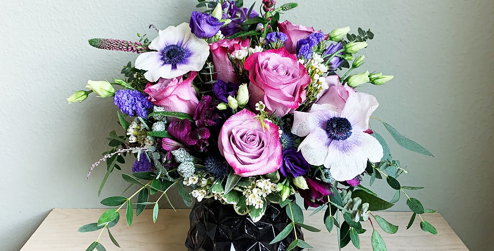 Purples Please