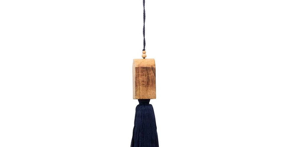 Decorative Wooden Tassel