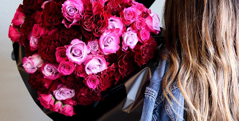 Heartbeats Bouquet