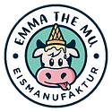 Emma the Mu Eismanufaktur Logo
