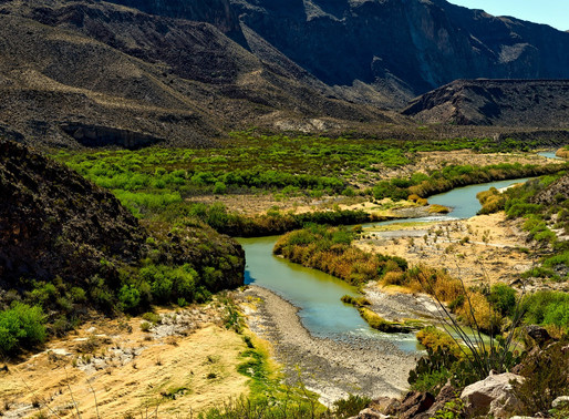 Shortage of Water in the Rio Grande Could Impact Valley Farmers