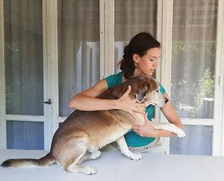 Consultation pour chien