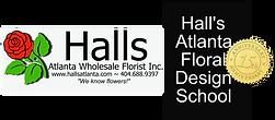 Halls Wholesale Florist Logo.png