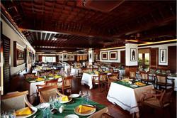 Vembanad Restaurant