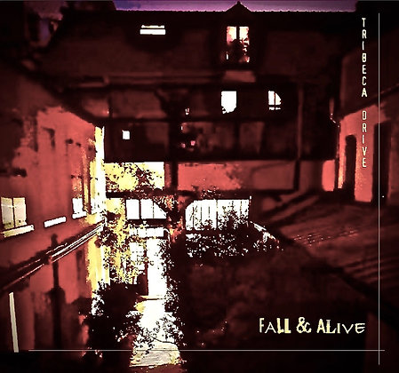 Fall & Alive