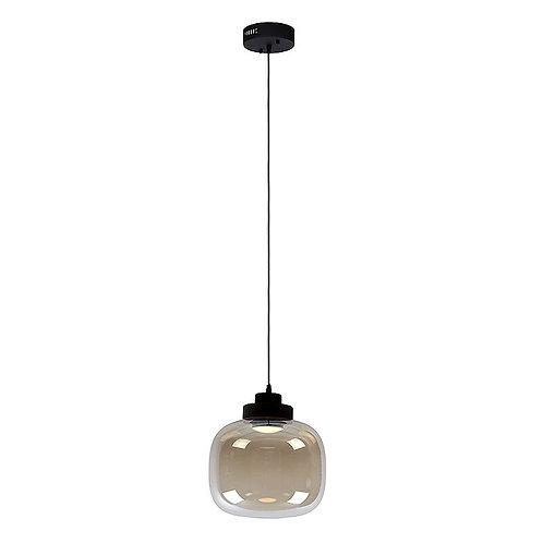 Hanglamp Drop | cognac