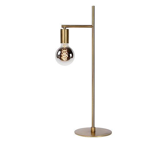 Tafellamp Thika | antique brass