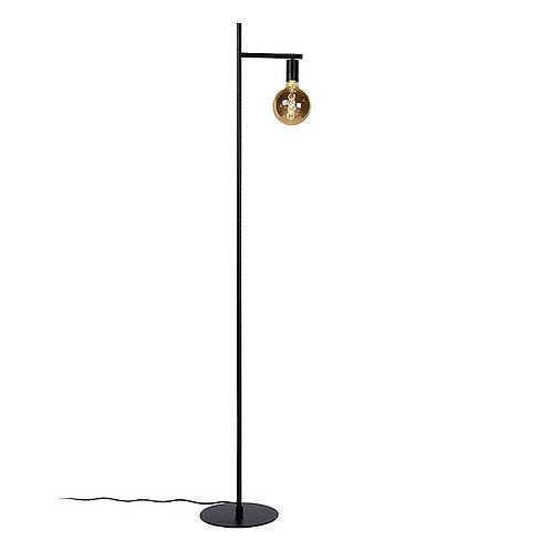 Vloerlamp Thika | zwart