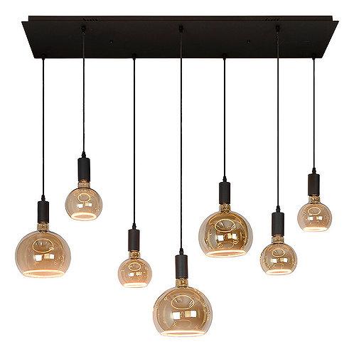Hanglamp Hanoi incl. Floating lichtbronnen