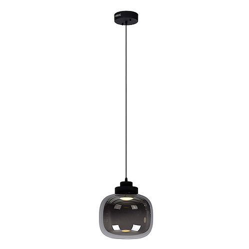 Hanglamp Drop   smoky
