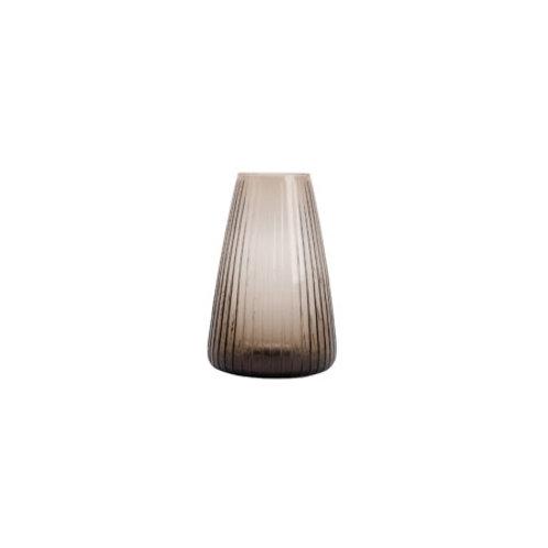 Dim stripe vaas large - meerdere kleuren